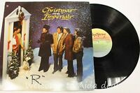 """Christmas With The Imperials  LP (VG) 12"""""""
