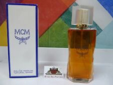 VINTAGE MCM women by MCM Eau de Parfum 75 ML / 2.5 OZ Spray NEW IN BOX