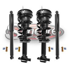 2007-2012 Chevrolet Tahoe Front & Rear Passive Suspension Conversion Kit