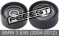 Pulley Tensioner Kit For Bmw 3 E90 (2004-2012)
