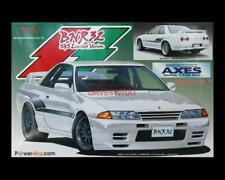 Fujimi 1/12 BNR-32 S&S ENGINEERING LIMITED EDITION Sports Car Kit 14115 MIB OOP
