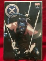 Giant-Size X-Men Nightcrawler #1 Mico Suayan Variant (Marvel 2020)