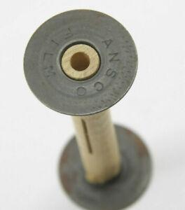 Ansco 95mm Roll Film Spool - Wood - USED C947
