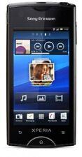Sony Ericsson Xperia ray ST18i schwarz - AKZEPTABEL