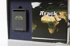 Satellite GPS Messenger Tracker
