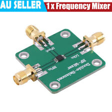 Microwave Radio Frequency Converter LO=312 RFin=1.5-4.5GHz RFout=DC-1.5GHz Mixer