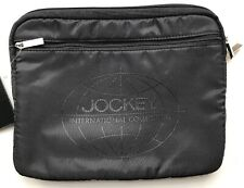 Jockey Tablet Pouch Case - suitable for iPad - Black - 35017-999