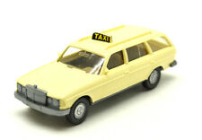 "Wiking 149/11  "" Mercedes-Benz 250 T - Taxi """