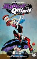 Harley Quinn Vol. 6: Angry Bird, Frank Tieri, Used Very Good Book