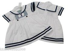 Vestiti e abbigliamento bianco autunno per bambina da 0 a 24 mesi