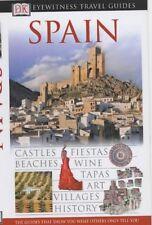 Spain (DK Eyewitness Travel Guide)