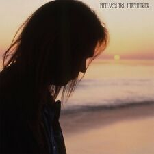 NEIL YOUNG HITCHHIKER NEW SEALED VINYL LP IN STOCK