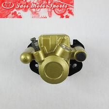 Geniune Kandi Go Kart parts Front Brake Caliper-Right for 150cc 250cc Go kart