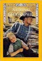 national geographic-JULY 1970-HUTTERITES.