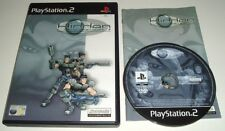 ** ** invasión oculto Exc Sony Playstation 2/PS2 3D Beat Em Up juego ** COMPLETA