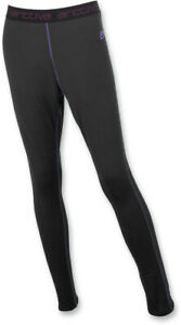 Arctiva Womens Mid Weight Insulated Pants Black S