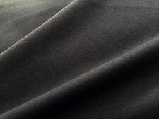 3 metros de Tela Polar,negro ,suéteres,chaquetas,gorritas tejidas,echarpes,