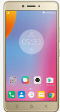 Lenovo K6 Note Dual 32GB | 3GB | 16MP/8MP  |5.5 inch|  4000mAh (Gold/Silver)