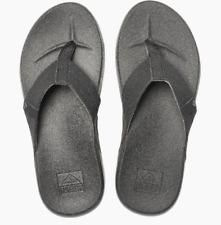 Reef Cushion Bounce Phantom Black Sandal Flip Flop US Men's sizes 7-15 NEW