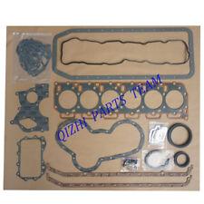 ENGINE/HEAD GASKET SET FOR MAZDA ZB T4100 ENGINE