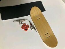5 Layer Wood Veneer Complete Fingerboard