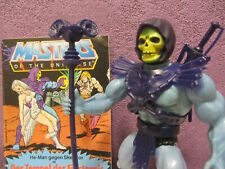 SKELETOR - TAIWAN - Soft Head - HE-MAN Masters of the Universe Figur Softhead