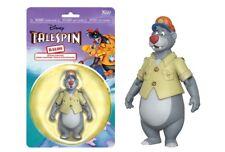"""Talespine-Baloo 5"""" cm Funko Action figure articolato IN VINILE MODELLO"""