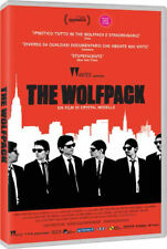 The Wolfpack DVD WANTED