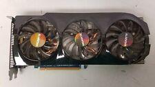 Gigabyte AMD Radeon HD 7870 2 GB GDDR5 Graphics Card GV-R7870OC-2GD