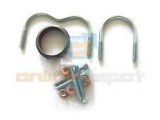 Montagesatz Hosenrohr MERCEDES-BENZ W124 / S124 200 Stufenheck 85-90 Anbausatz