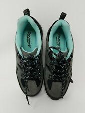 Bearpaw Women's Rhoda low Hiking Boot - Charcoal - Size: 6