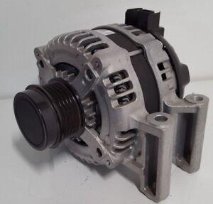 New OEM GM Alternator Fits 2013-2017 Cadillac ATS CTS 2.0L 2.5L 13592809 150 AMP