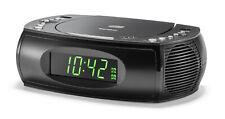 Karcher UR 1308 Stereo Uhrenradio CD Player USB Ladefunktion Wecker UKW Radio