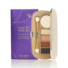 Jane Iredale PurePressed Eye Shadow Kit Come Fly With Me. Fast Shipping