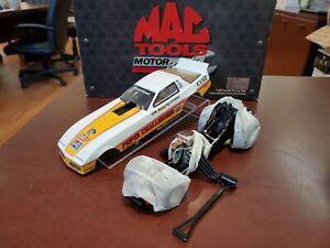 Rare 1983 Don Prudhomme Pepsi Challenger Mac Tool 1:24 NHRA Funny Car MIB 1/8508