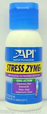 API Stress Zyme 30ml