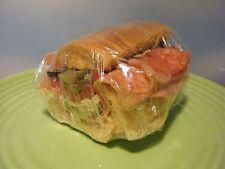 REALISTIC FAKE FOOD CLUB SANDWICH DISPLAY PROP