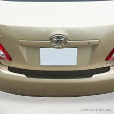 2007 11 Fits Toyota Camry 1pc Rear Bumper Applique Scratch Guard Protector Cover