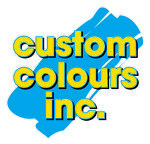 Custom Colours, Inc.
