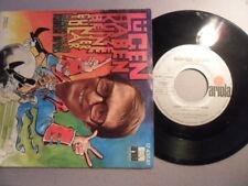 """Günter Tolar/Lügen haben kurze Beine Austropop 1976 Vinyl Single/7"""""""