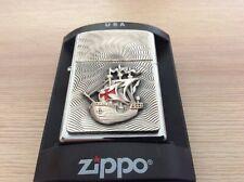 More details for zippo lighter st maria stunning lighter.