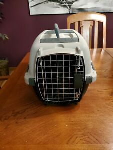 """Pet Carrier  by Petmate - Small - 19"""" - Up to 10lbs"""