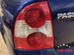 2004 VW Passat 1.9 TDI Diesel Rear Left NS Rear Left Outer Tail Light