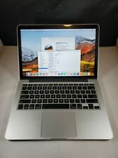 MacBook Pro 13 Retina Early 2013 ME662LL/A 2.6GHz i5 8GB 256GB New Battery