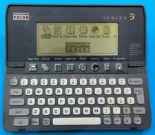 *VINTAGE* - PSION SERIES 3 with AUTO ROUTE EXPRESS (VERSION 1.0)
