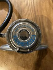 New listing vintage scuba Healthways regulator