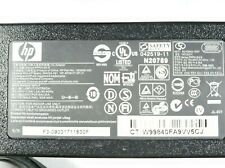 Genuine HP PPP012H-S, AC Adapter Power Supply, 393954-002 / 394224-001 19V / 90W