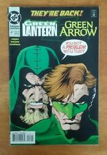 Green Lantern (November 1993 2ndSeries DC) #47