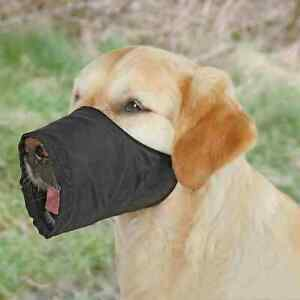 Trixie Muzzle Snap Lock Dog Muzzle Loop Muzzle