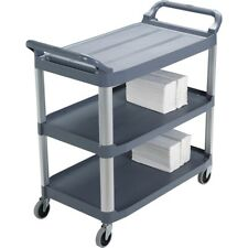 Rubbermaid Commercial Utility Cart 409100